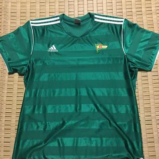 アディダス(adidas)のゲームシャツ(ウェア)