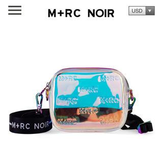 シュプリーム(Supreme)のm+rc noir shoulder bag(ショルダーバッグ)