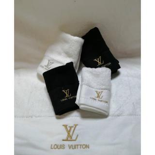 ルイヴィトン(LOUIS VUITTON)のvuitton様専用ページ(タオル/バス用品)