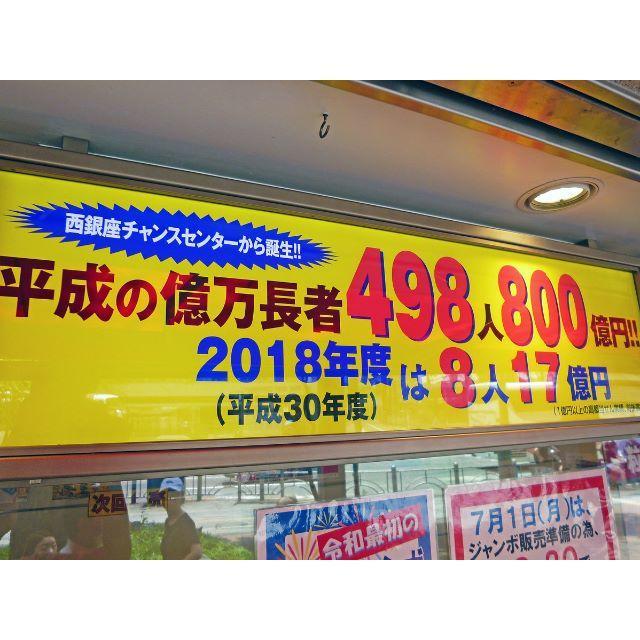 西銀座チャンスセンター.jp