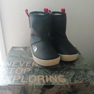 ザノースフェイス(THE NORTH FACE)のノースフェイス キッズ長靴(長靴/レインシューズ)