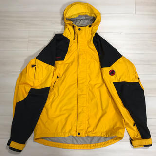 マムート(Mammut)のMammut Extreme Logan Mountain Jacket(マウンテンパーカー)