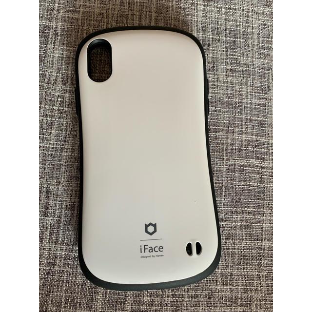 iPhone XR用ifaceの通販 by ケビン's shop|ラクマ