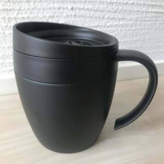 ユニクロ(UNIQLO)のユニクロ ステンレス製 マグカップ ノベルティ(タンブラー)