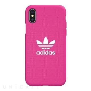 アディダス(adidas)の【iPhoneXS/X】アディダスadidasカバーケース/4890(iPhoneケース)