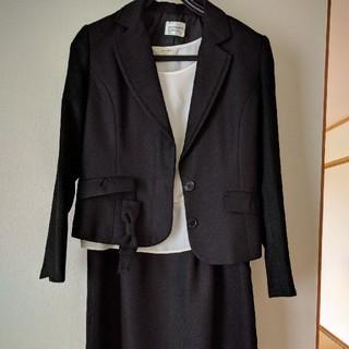 フォーマルスーツ 黒 9号(スーツ)