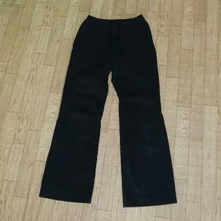 ワコール(Wacoal)のワコール 黒パンツ Lサイズ(カジュアルパンツ)