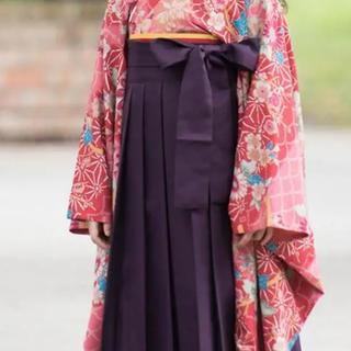 キャサリンコテージ(Catherine Cottage)の小学校の卒業式袴(和服/着物)
