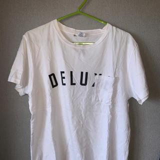 DELUXE - deluxe Tシャツ