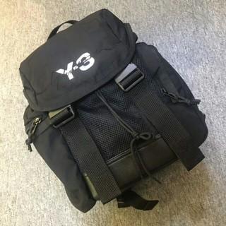 217928efc567 Y-3 - 最終値下げY-3 バックパック リュック ブラックの通販 by イワタ's ...