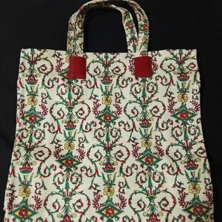 purchase cheap 3b448 21408 Gucci - gucci グッチ トートバッグの通販|ラクマ