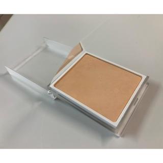 ムジルシリョウヒン(MUJI (無印良品))の無印良品 UVパウダーファンデーション(ファンデーション)