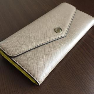 マイケルコース(Michael Kors)のマイケルコース 長財布(財布)