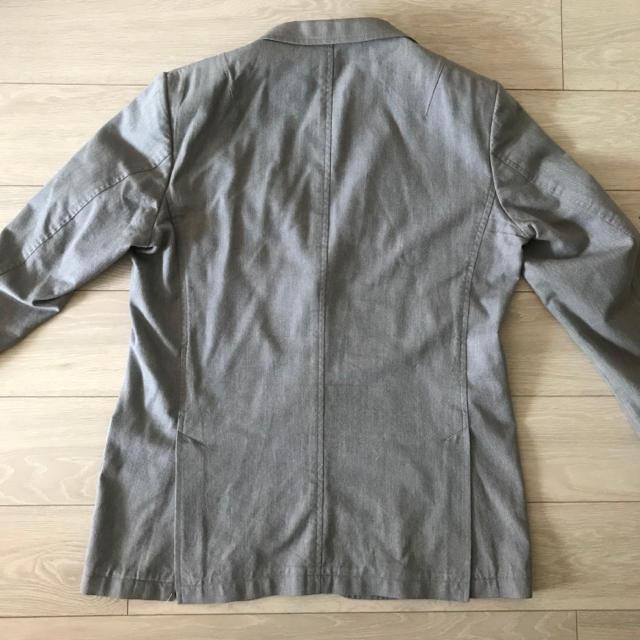 BURBERRY(バーバリー)の【美品】バーバリーロンドン ジャケット メンズのジャケット/アウター(テーラードジャケット)の商品写真