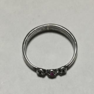 ヨンドシー(4℃)の4°Cファッションリング(リング(指輪))