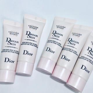 ディオール(Dior)のディオール カプチュール  トータルドリームスキンアドバンスト 乳液(乳液 / ミルク)