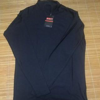 ZETT - Sサイズ 野球 アンダーシャツ ブラック ZETT
