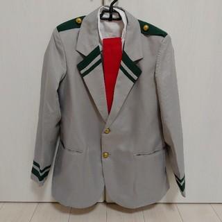 僕のヒーローアカデミア 制服(衣装一式)