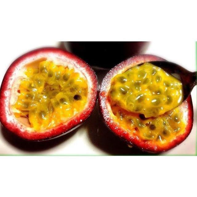 超レア!沖縄産人気のパッションフルーツ お買い得3種セット♪ 食品/飲料/酒の食品(フルーツ)の商品写真