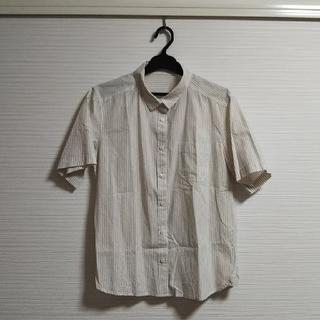 ジーユー(GU)の【No.11★】GU/半袖シャツ(シャツ/ブラウス(半袖/袖なし))