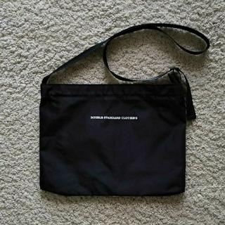 ダブルスタンダードクロージング(DOUBLE STANDARD CLOTHING)のショルダーバッグ(ショルダーバッグ)