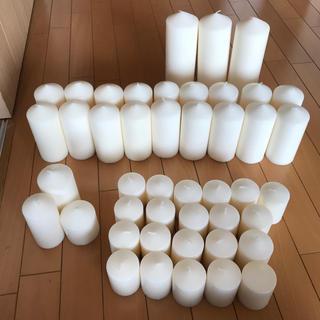 イケア(IKEA)のアイコ様専用 キャンドル イケア(アロマ/キャンドル)