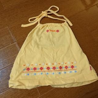 パーソンズキッズ(PERSON'S KIDS)のパーソンズキッズ キャミソール 95(Tシャツ/カットソー)
