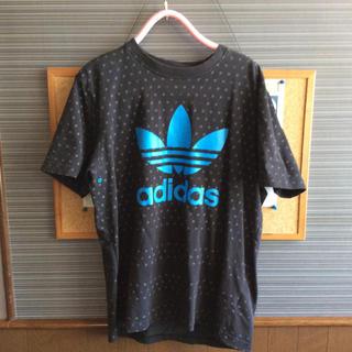 アディダス(adidas)のアディダスTシャツXL2枚セット(Tシャツ/カットソー(半袖/袖なし))