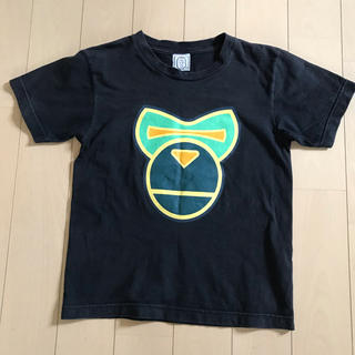 アベイシングエイプ(A BATHING APE)のキッズ  エイプTシャツ130cm(Tシャツ/カットソー)