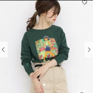 ケービーエフ(KBF)のUTOMARU×KBF ロンTシャツ(Tシャツ(長袖/七分))