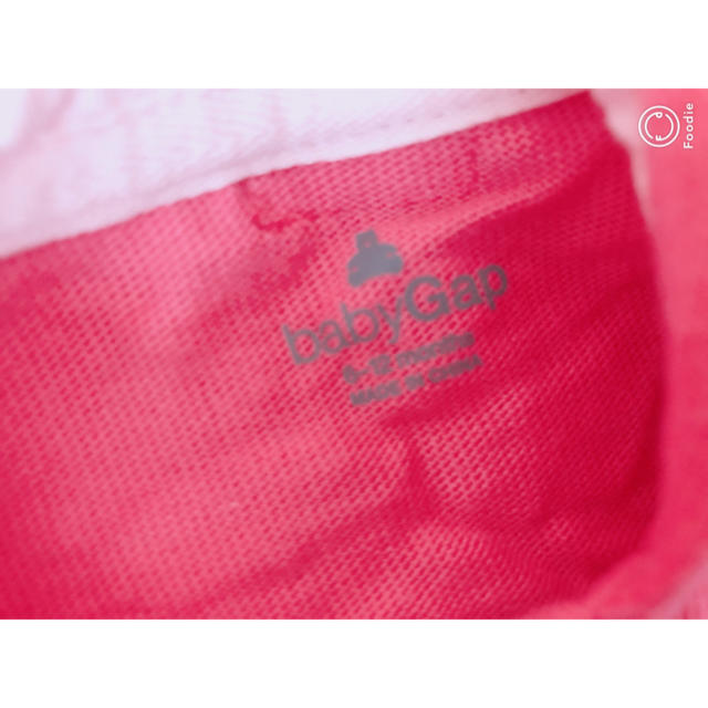 BREEZE(ブリーズ)のbabyGAP♡BREEZE♡コーデ売り キッズ/ベビー/マタニティのベビー服(~85cm)(カーディガン/ボレロ)の商品写真