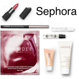 Sephora - Sephora BOX3 6点