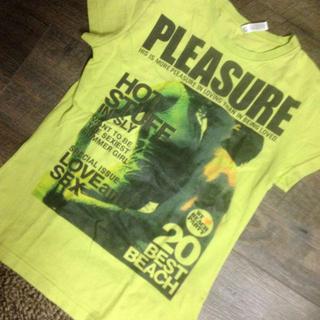 スライ(SLY)のSLYビーチTシャツ♡ロデオアングリッド(Tシャツ(半袖/袖なし))