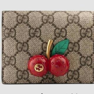 8b1fe7715a45 グッチ クリスタル 財布(レディース)の通販 59点   Gucciのレディースを ...