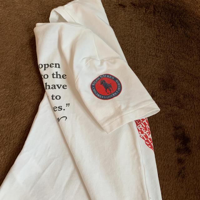 Ralph Lauren(ラルフローレン)のラルフローレン キッズ/ベビー/マタニティのキッズ服 女の子用(90cm~)(その他)の商品写真