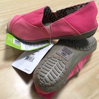 クロックス(crocs)のクロックス angeline loafer w4 20cm 上履きにも(サンダル)