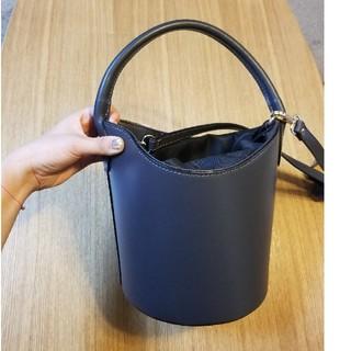デミルクスビームス(Demi-Luxe BEAMS)のBEAMS バケツ型BAG(ショルダーバッグ)