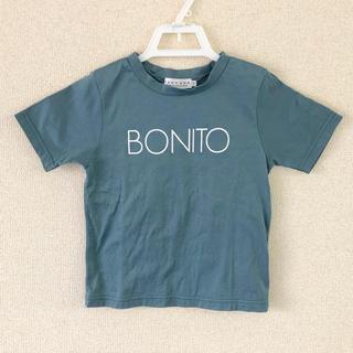 コドモビームス(こどもビームス)のEEH イーストエンドハイランダーズ Tシャツ 110(Tシャツ/カットソー)