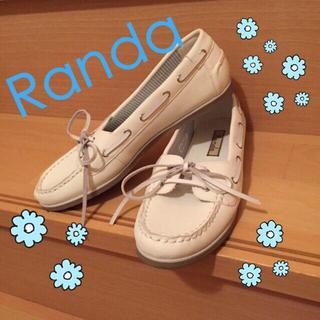 ランダ(RANDA)のRanda❁(ローファー/革靴)