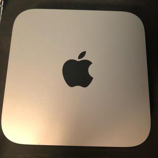 Apple Mac Mini Late 2012 I5-16 Gb Ram Ssd 256 Samsung 850 Pro