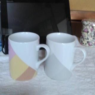 フランフラン(Francfranc)のマグカップ(マグカップ)