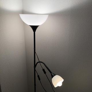 イケア(IKEA)のIKEAスタンドライト(フロアスタンド)