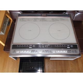 ヒタチ(日立)の日立 IHクッキングヒーター HT320-s(調理機器)