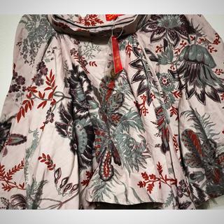 ヴィヴィアンウエストウッド(Vivienne Westwood)のヴィヴィアンウエストウッド レッドレーベル 新品 タグ付き チュール スカート(ミニスカート)