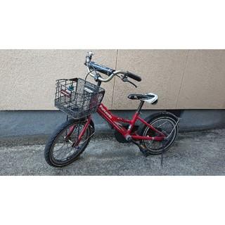 パナソニック(Panasonic)のパナソニック 16インチ 子供用 自転車(自転車)