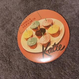 ケイティー(Katie)のKatie♡ビッグ缶バッジ(ブローチ/コサージュ)