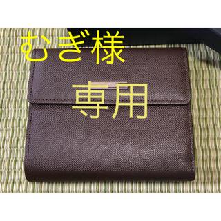 3d9962b6da6b バーバリー(BURBERRY) 財布(レディース)(ブラウン/茶色系)の通販 56点 ...