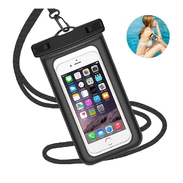 aaa iphone8 ケース / 防水ケース スマホ用 IPX8認定 指紋認証 顔認証 感度アップ TPU 新しいの通販 by よう's shop|ラクマ