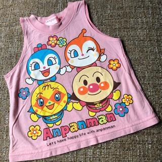 バンダイ(BANDAI)のTシャツ 美品 80センチ (Tシャツ)