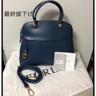 38644dae936d フルラ パイパー(ブルー・ネイビー/青色系)の通販 79点   Furlaを買う ...